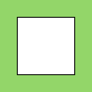 rectangle with calayer