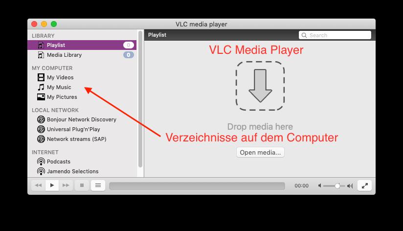 Screenshot unter macOS Mojave bearbeiten