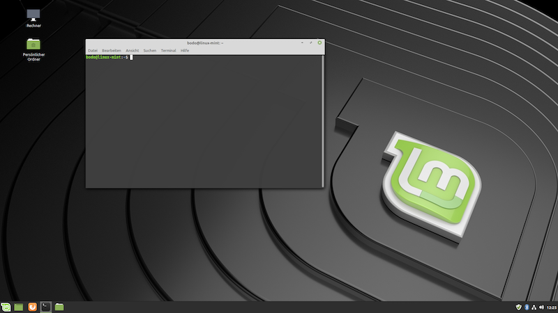 LinuxMint ist in Version 19.2 erschienen