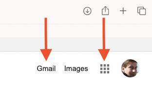 Google-Dienste aufrufen