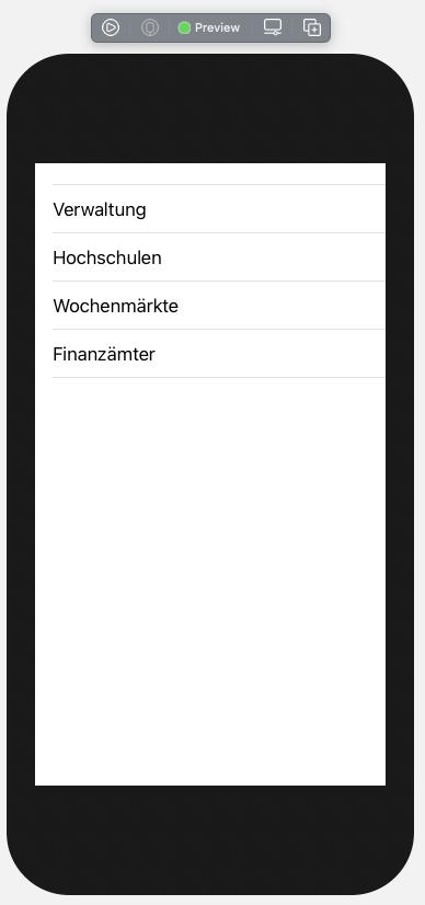 Die iOS-App kiel-info